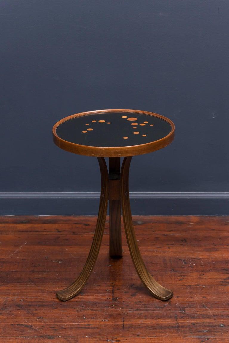 "Dunbar ""Constellation"" Side Table 4"