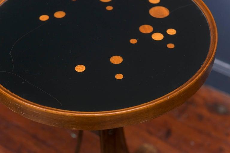 "Dunbar ""Constellation"" Side Table 6"