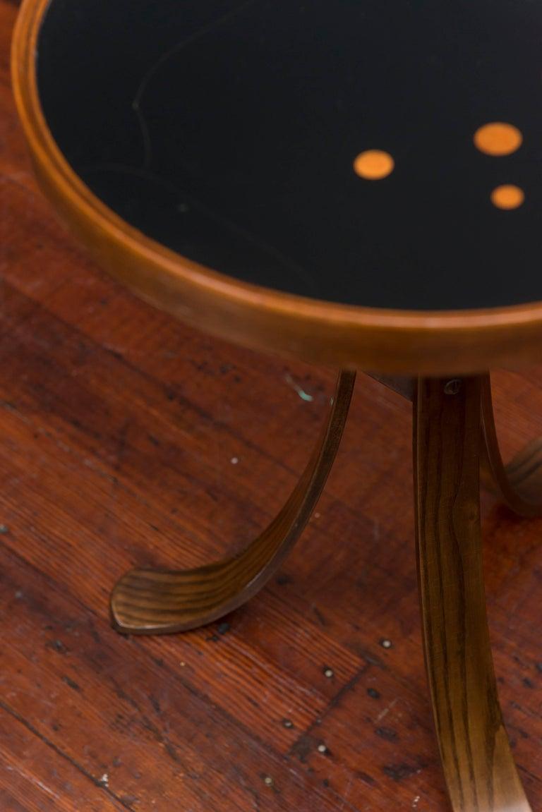 "Dunbar ""Constellation"" Side Table 7"
