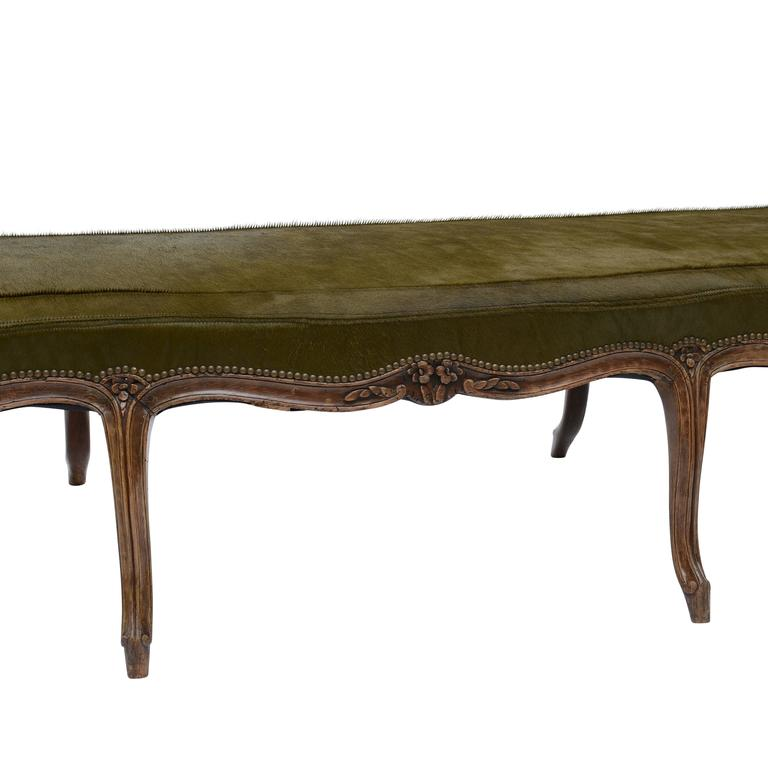 Chateau Long Bench 3