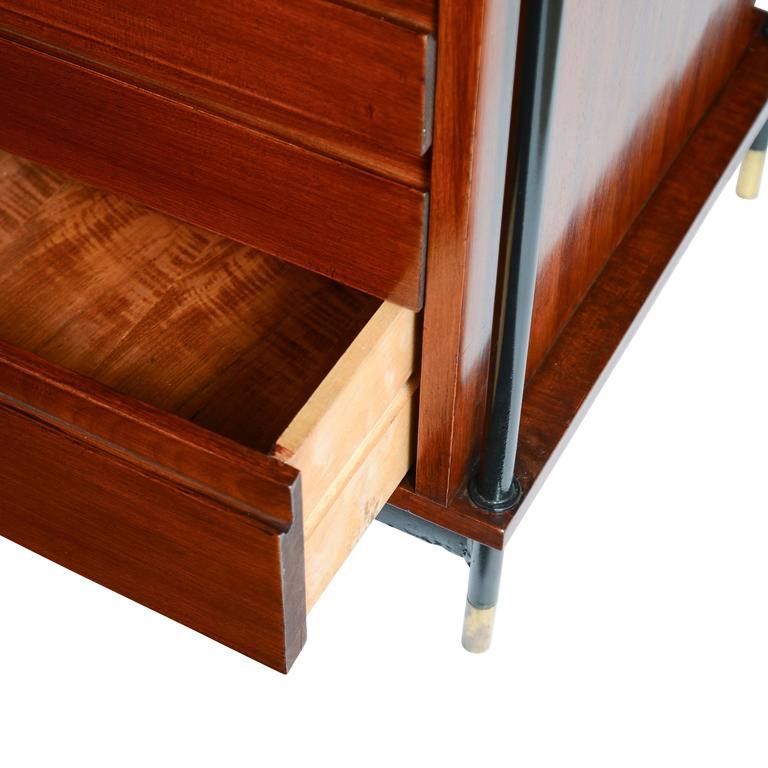 Metallico Desk 2