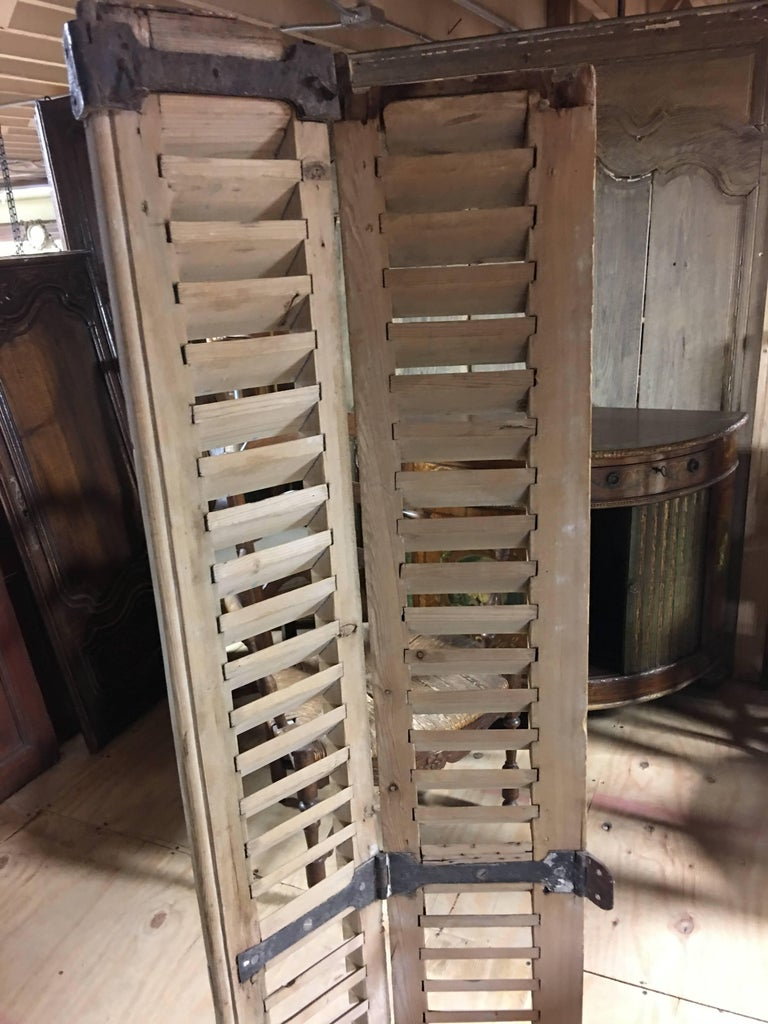 Shutters 18th century for sale at 1stdibs for 18th century window