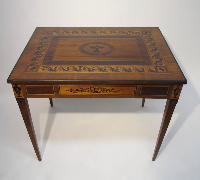 italian writing desk Shop the italian desks collection on chairish, home of the best vintage and used furniture, decor and art make an offer on the perfect piece today.