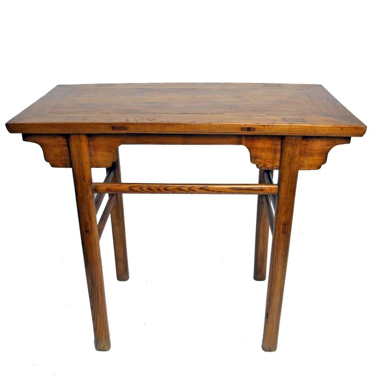 19th Century Chinese Altar Table For Sale 5