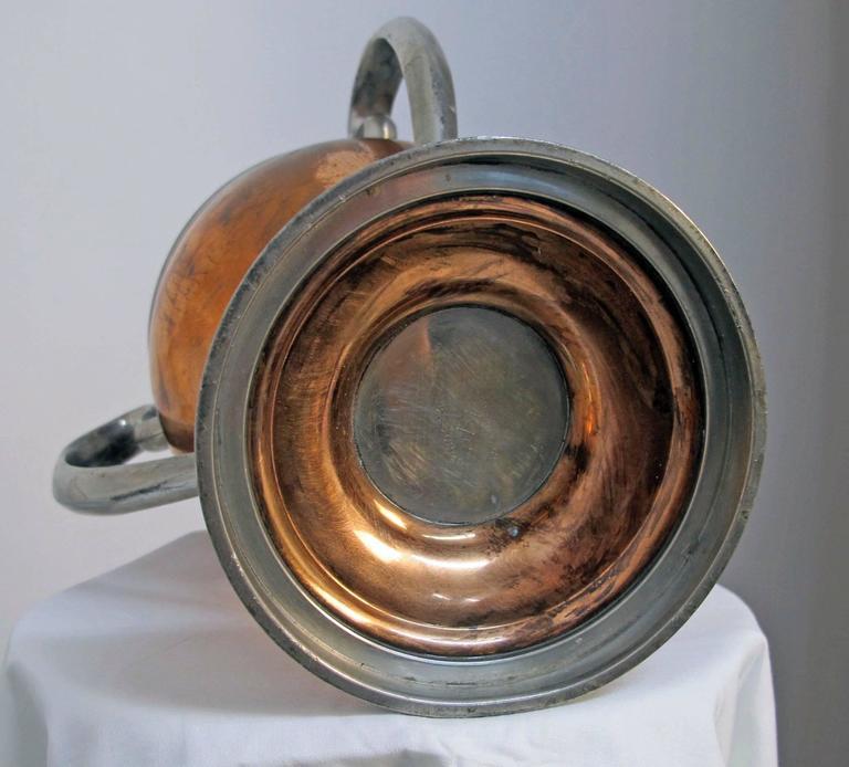 Antique San Francisco Yacht Club Trophy Loving Cup, 1908 10
