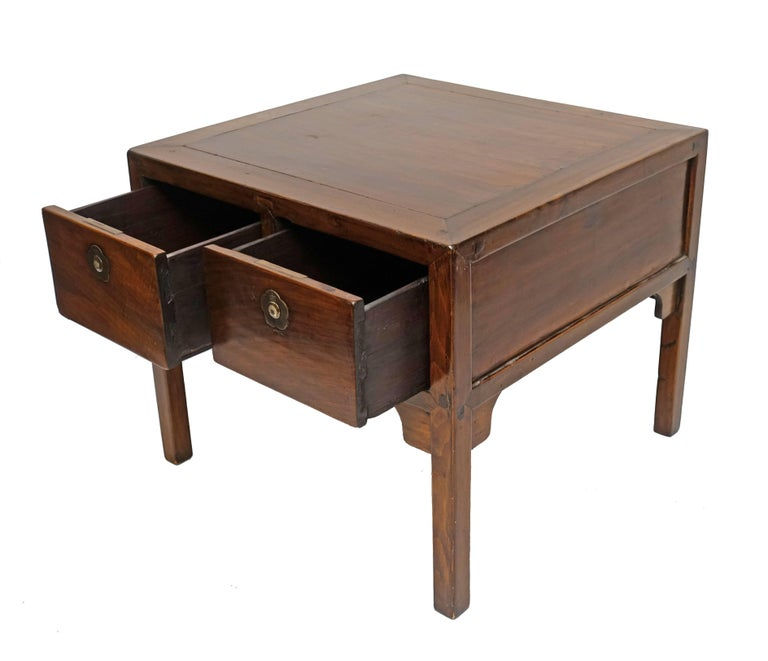 19th Century Chinese Low Table 3