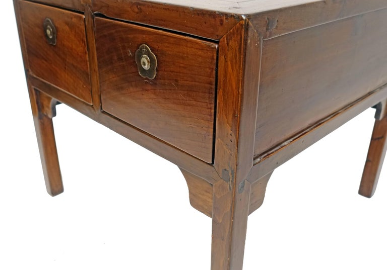 19th Century Chinese Low Table 5
