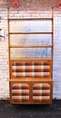 Italian Mid Century shelf system