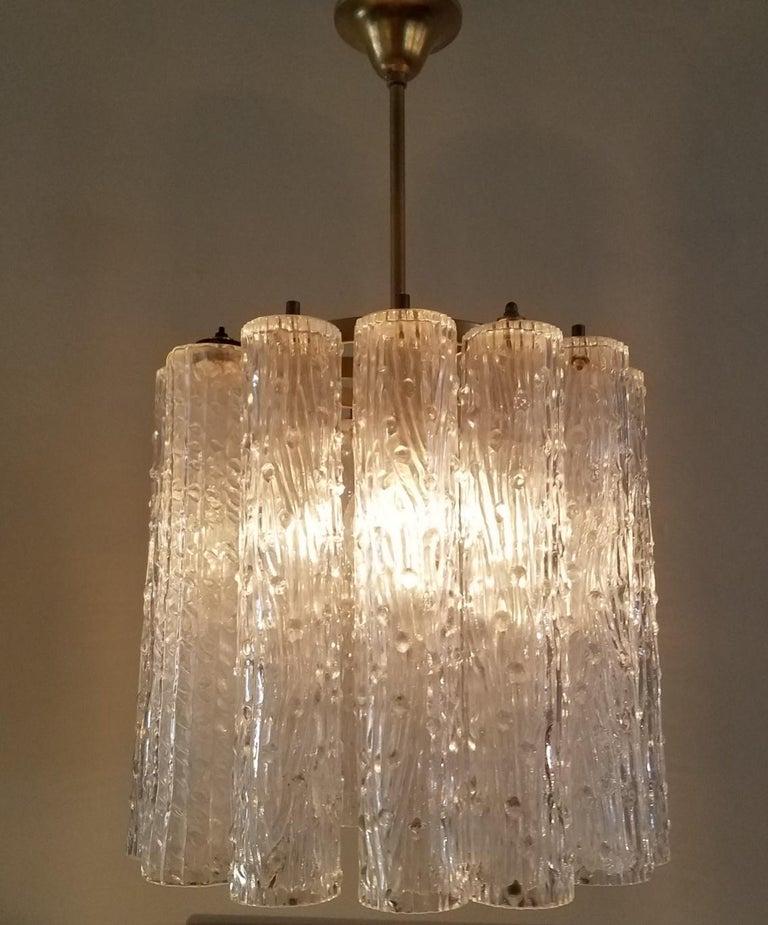 Italian 1950s chandelier.