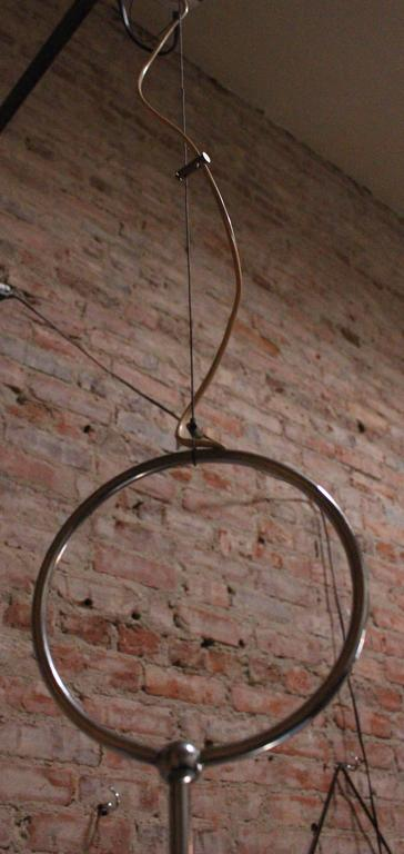 Fratelli Toso Pendant, 1970 For Sale 1
