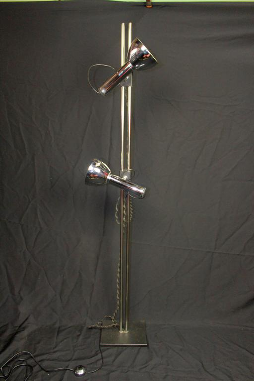 Mid-Century Modern Italian Floor Lamp Buy Luci For Sale