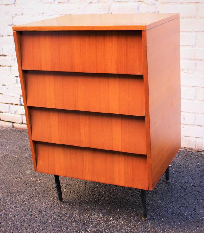 Italian ISA Bergamo Dresser For Sale