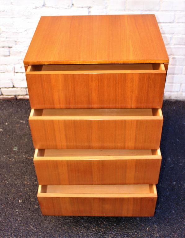 ISA Bergamo Dresser In Excellent Condition For Sale In Los Angeles, CA