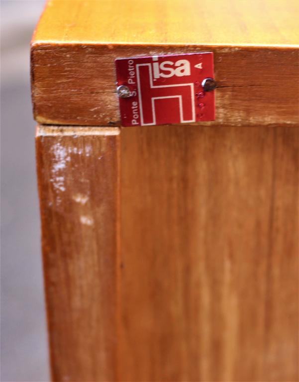 ISA Bergamo Dresser For Sale 1