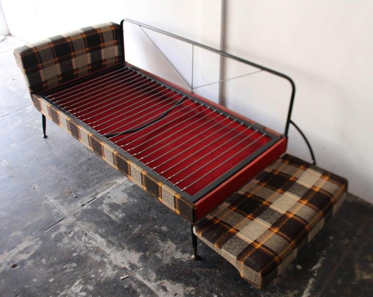 Italian 1950s Sofa Bed  For Sale 1