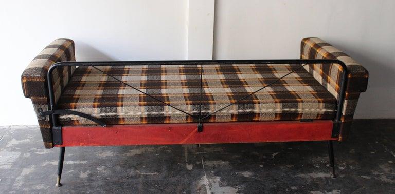 Italian 1950s Sofa Bed  For Sale 2