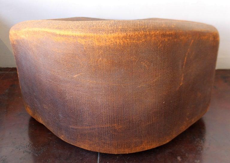 Mid-Century Modern Govanni Offredi by Saporiti P64 For Sale