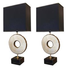 Pair of Banci Table Lamps