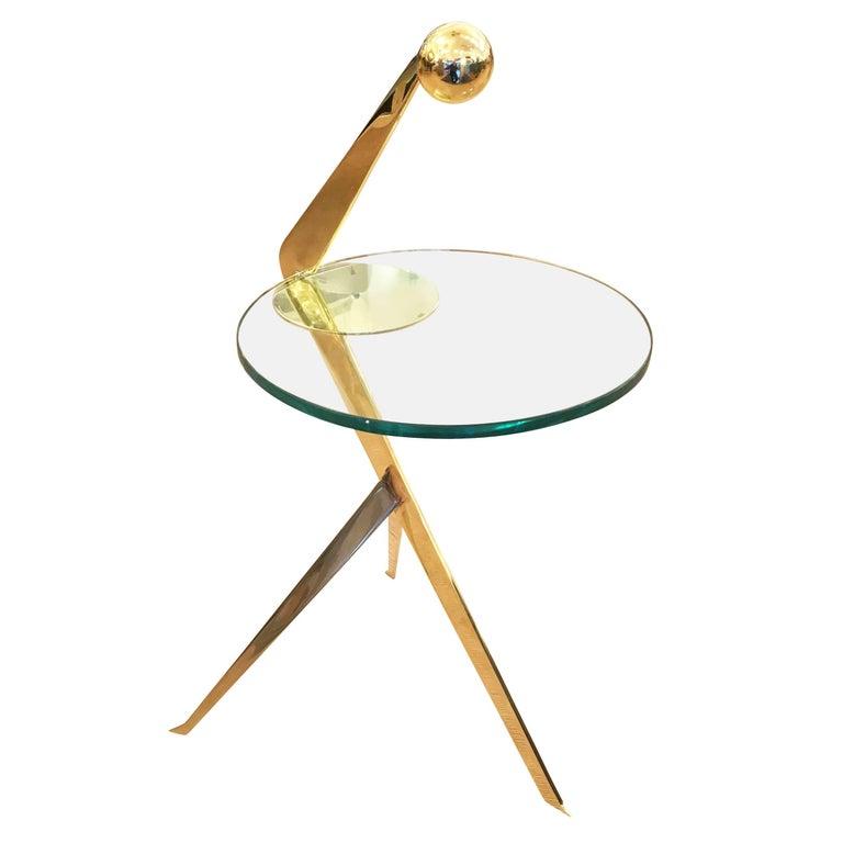 Tiramisu' Side Table by Gasapare Asaro for formA