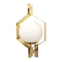 Esagono Wall Light by formA by Gaspare Asaro