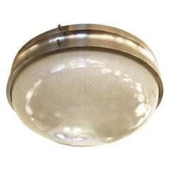 """""""Sigma"""" Ceiling Light by Sergio Mazza for Artemide"""