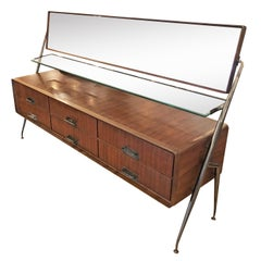 Silvio Cavatorta Vanity Dresser