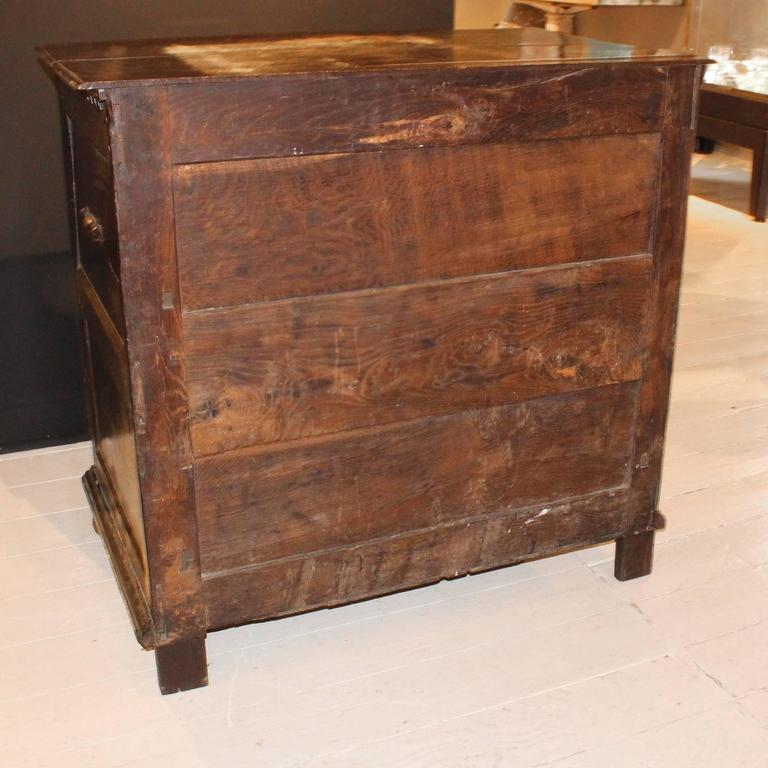 Period 17th-Early 18th Century Pilgrim Chest For Sale 1