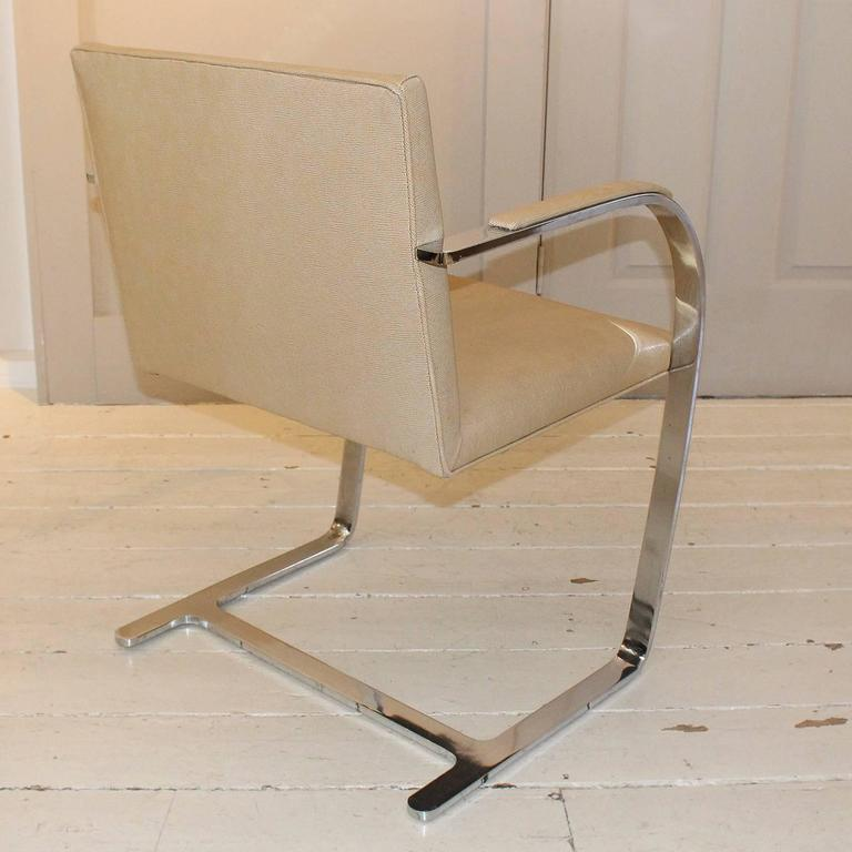Pair of Brueton Armchairs For Sale 1