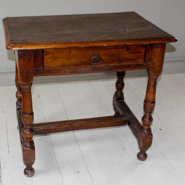 18th Century French Side Table 2