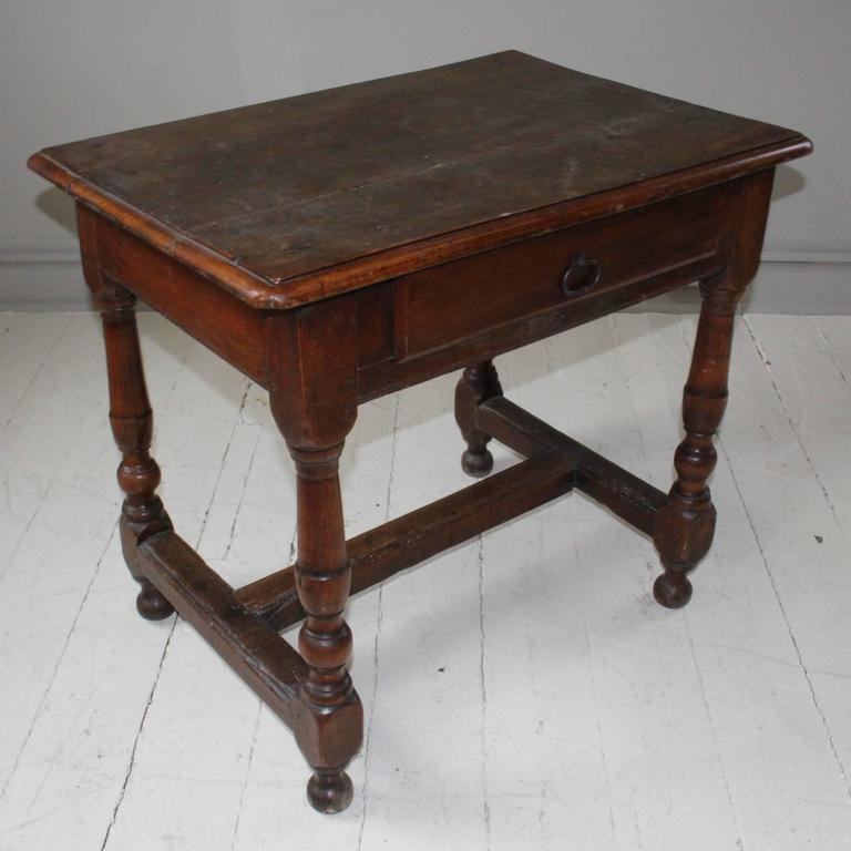 18th Century French Side Table 6