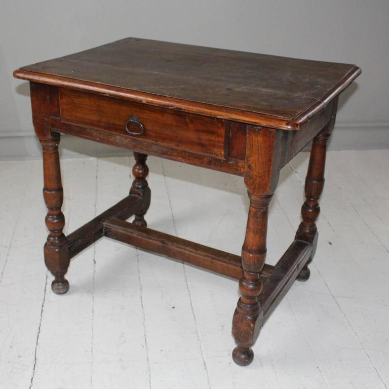 18th Century French Side Table 3