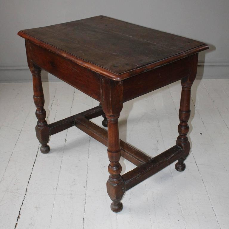 18th Century French Side Table 4