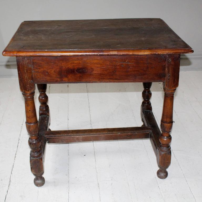 18th Century French Side Table 5