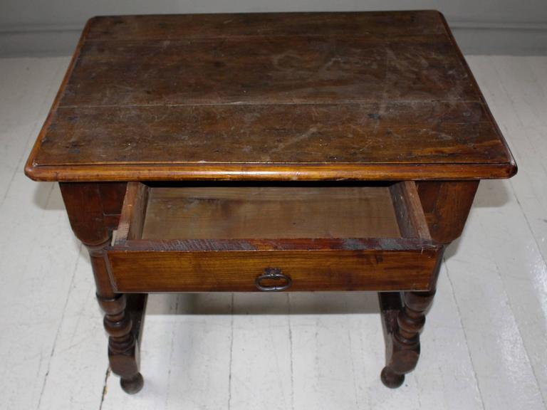 18th Century French Side Table 7