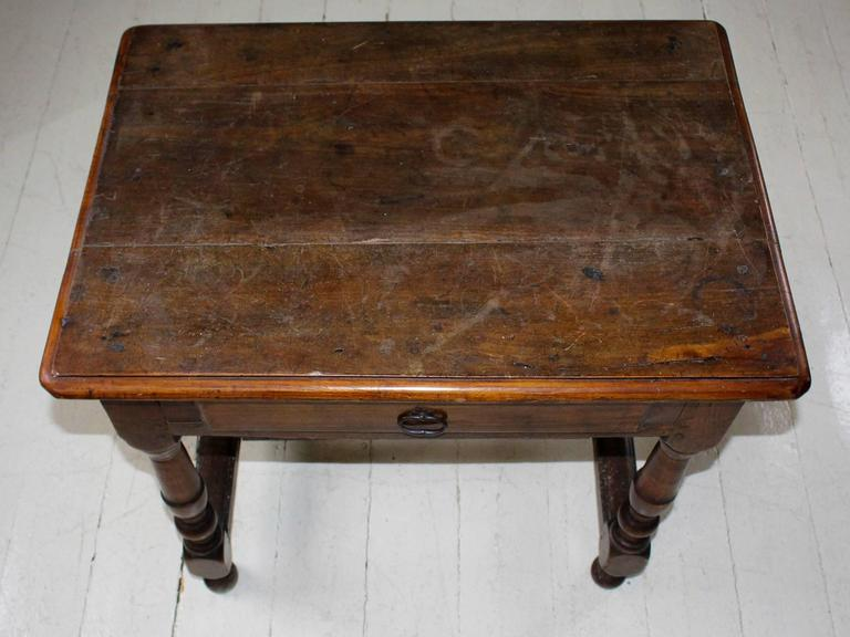 18th Century French Side Table 9