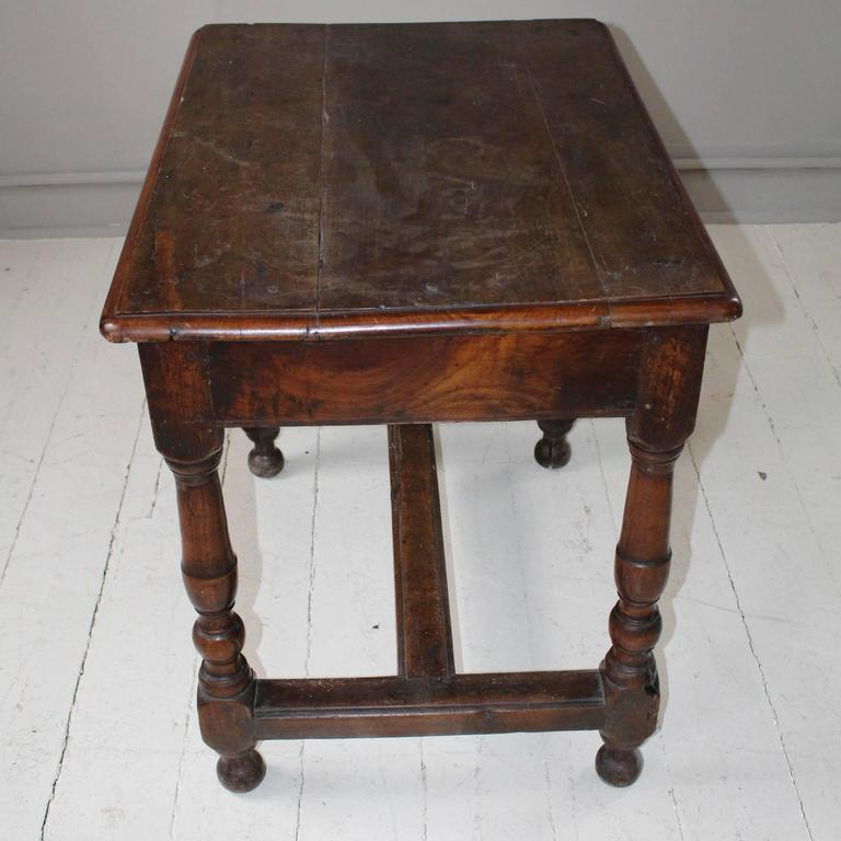18th Century French Side Table 8