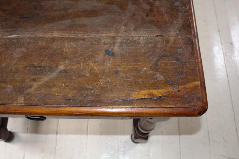 18th Century French Side Table 10