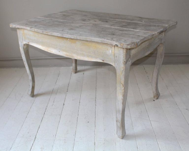 18th Century, French Side Table 3