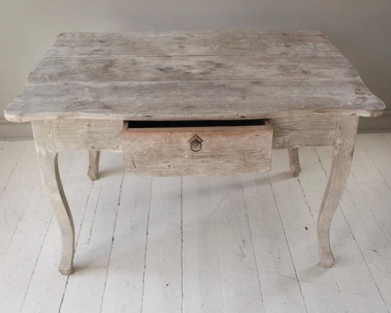 18th Century, French Side Table 6