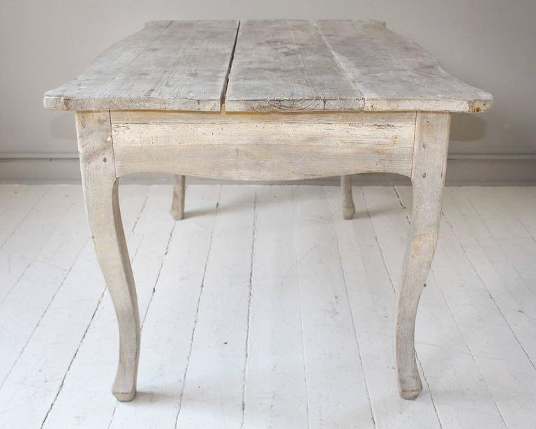 18th Century, French Side Table 4