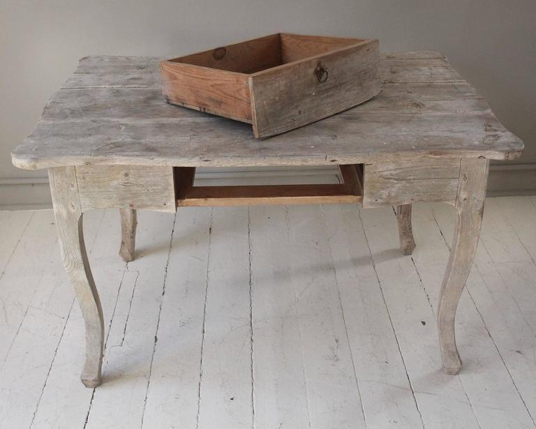 18th Century, French Side Table 7