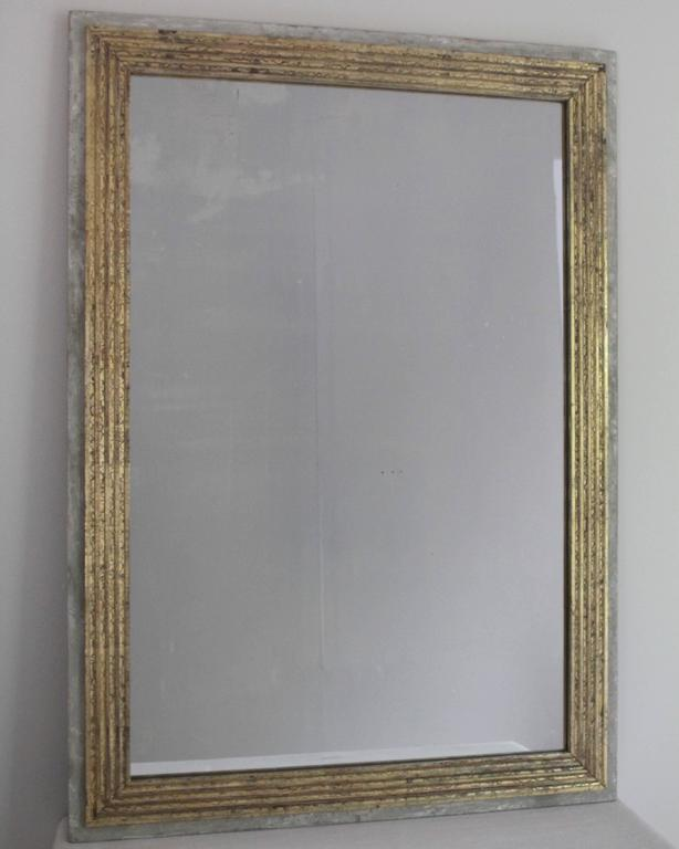 19th Century Directoire Style Mirror For Sale 5