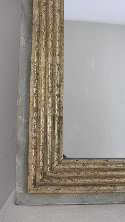 19th Century Directoire Style Mirror For Sale 2