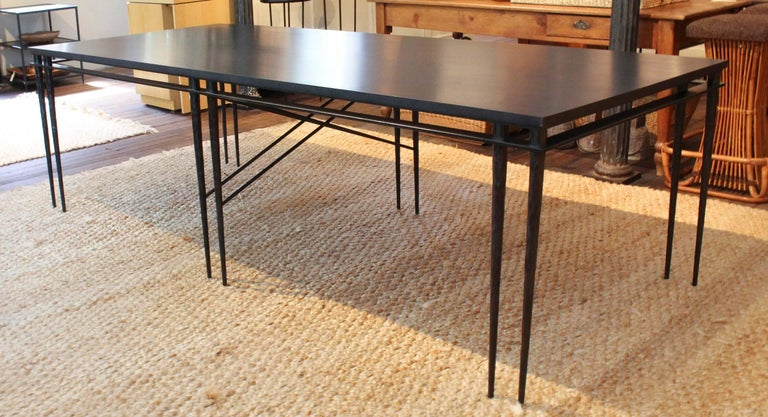 Custom-Made Minimalist Dining Table 2