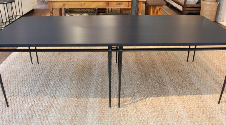 Custom-Made Minimalist Dining Table 5