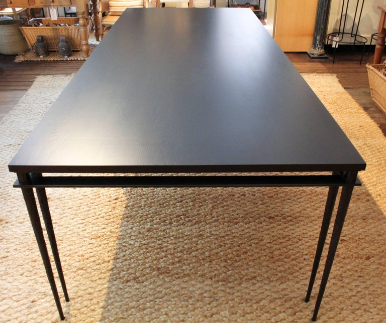 Custom-Made Minimalist Dining Table 6