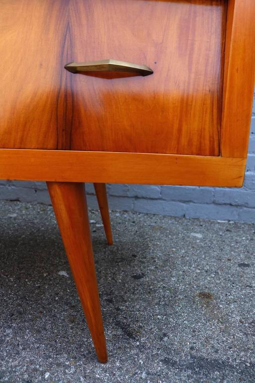 Brazilian Caviuna 1960s Sideboard / Dresser 1
