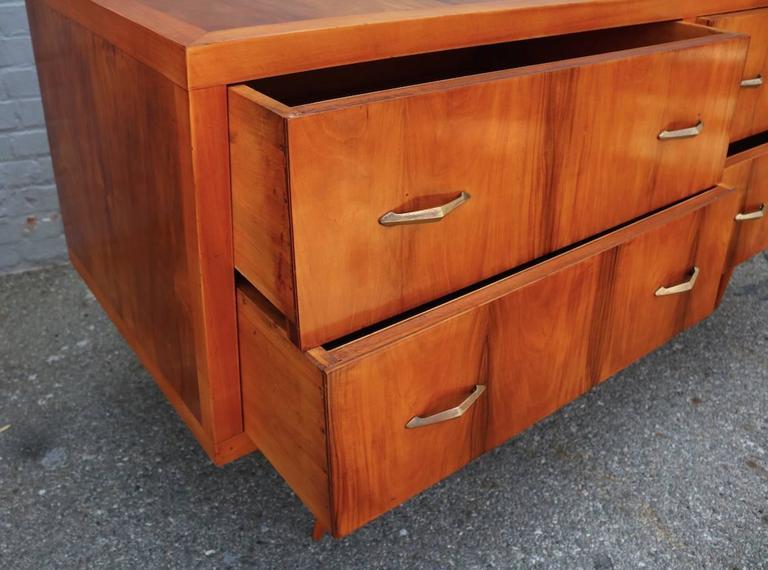 Brazilian Caviuna 1960s Sideboard / Dresser 2