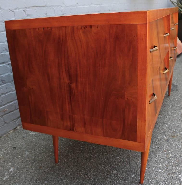 Brazilian Caviuna 1960s Sideboard / Dresser 3