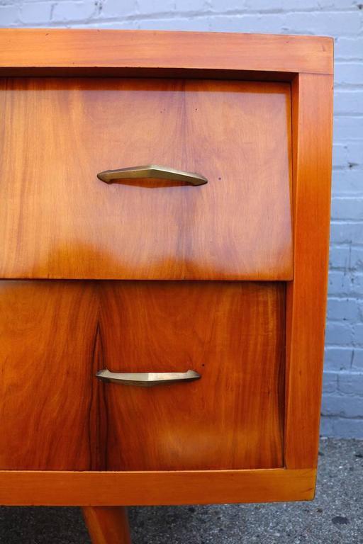 Brazilian Caviuna 1960s Sideboard / Dresser 4